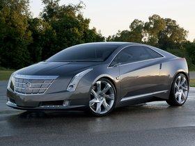 Ver foto 4 de Cadillac ELR Concept 2011