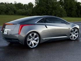 Ver foto 3 de Cadillac ELR Concept 2011