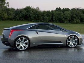 Ver foto 2 de Cadillac ELR Concept 2011