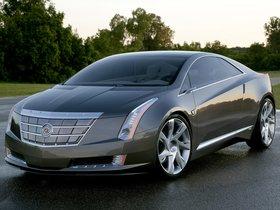 Ver foto 1 de Cadillac ELR Concept 2011