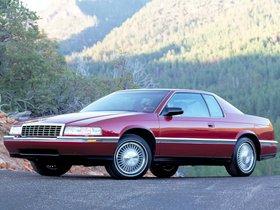 Ver foto 6 de Cadillac Eldorado 1992