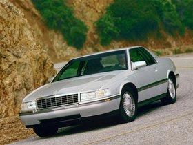 Ver foto 5 de Cadillac Eldorado 1992