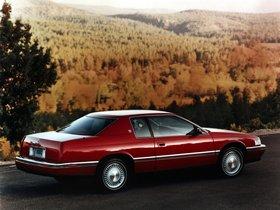 Ver foto 4 de Cadillac Eldorado 1992