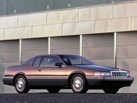 Ver foto 3 de Cadillac Eldorado 1992