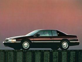 Ver foto 2 de Cadillac Eldorado 1992