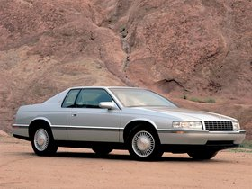 Fotos de Cadillac Eldorado 1992