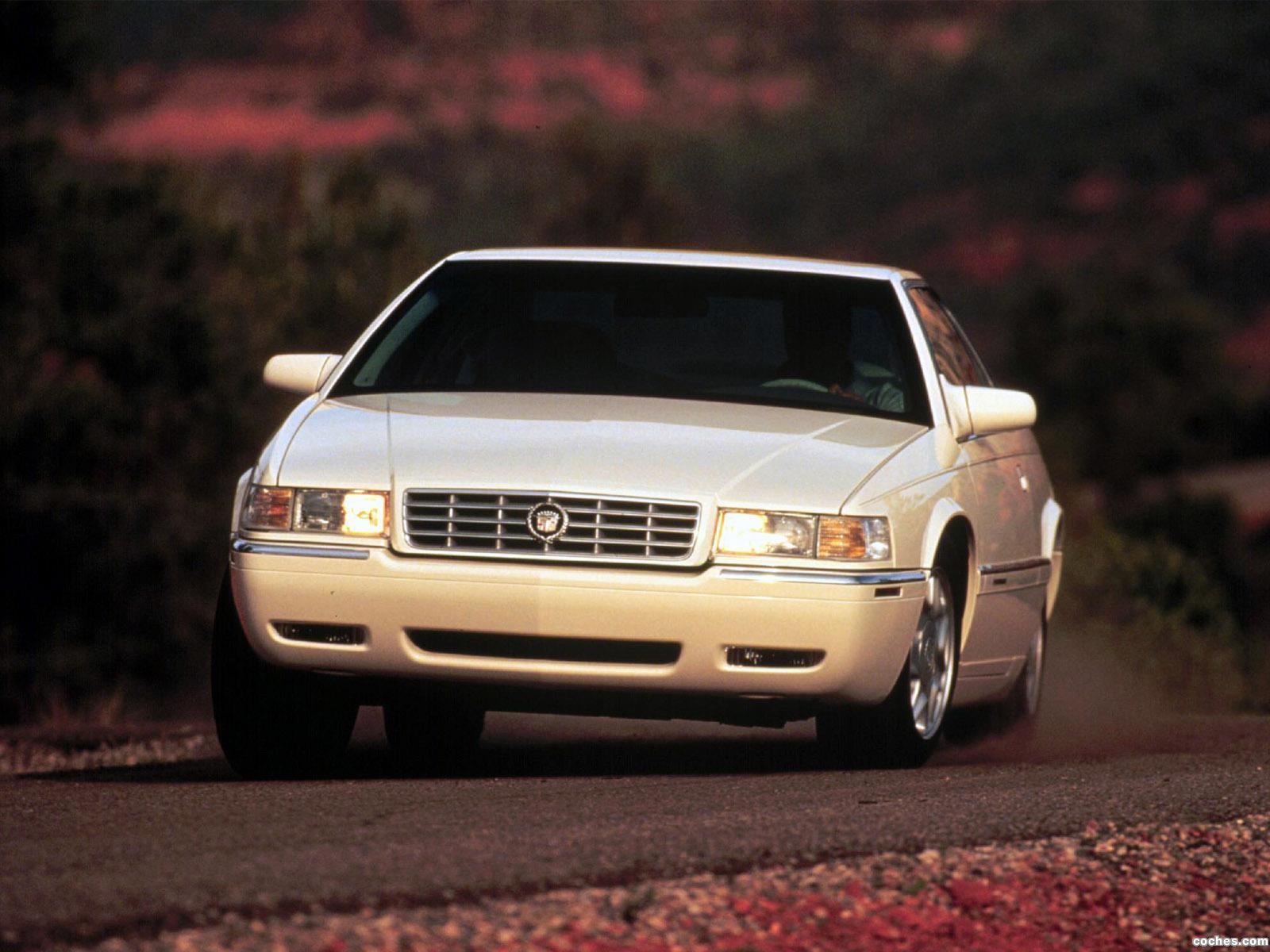 Foto 2 de Cadillac Eldorado 1995