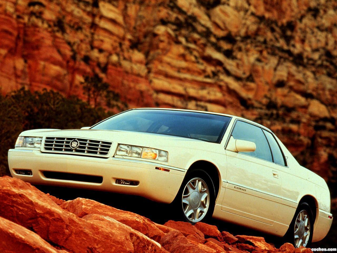 Foto 9 de Cadillac Eldorado 1995