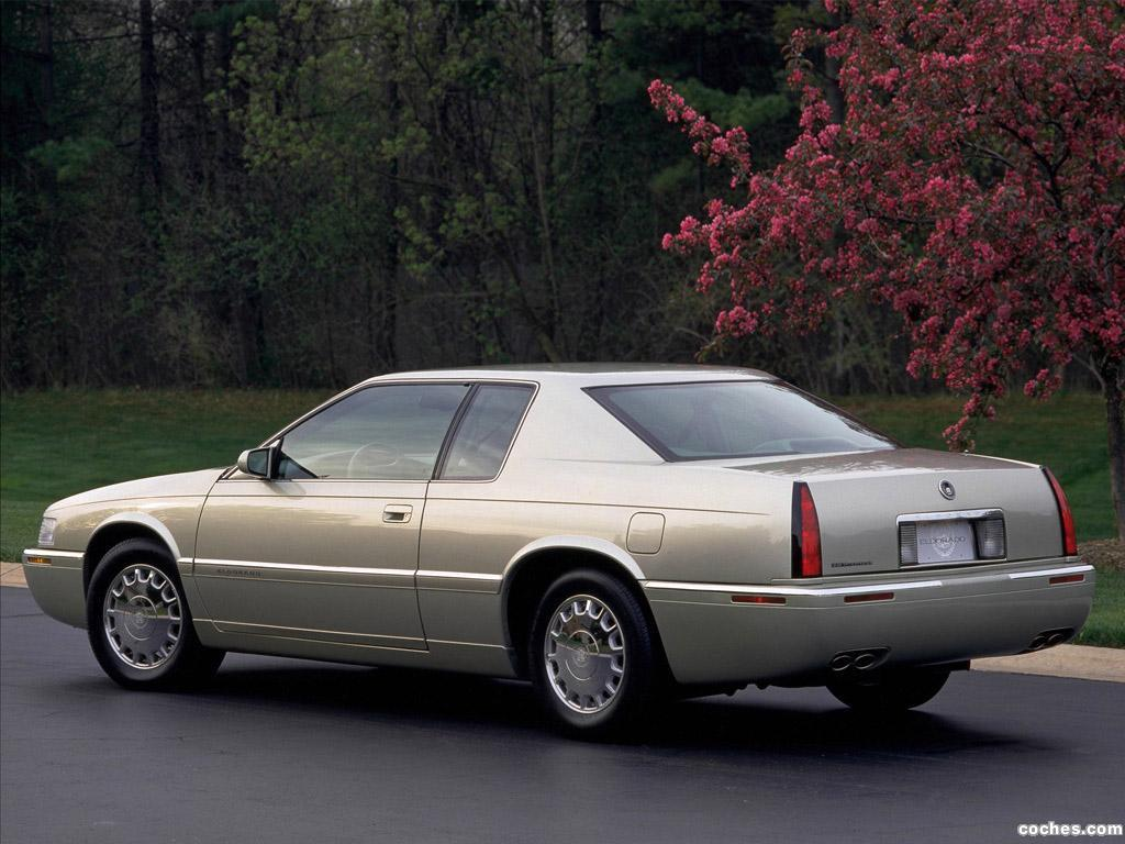 Foto 8 de Cadillac Eldorado 1995