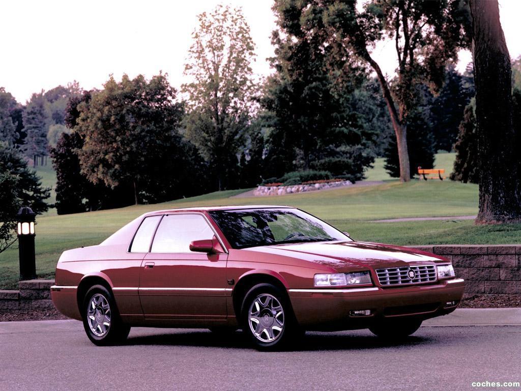 Foto 7 de Cadillac Eldorado 1995