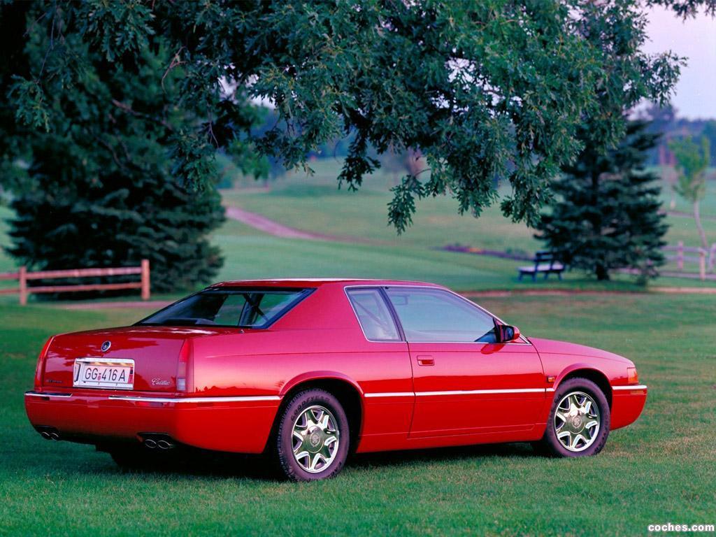 Foto 5 de Cadillac Eldorado 1995