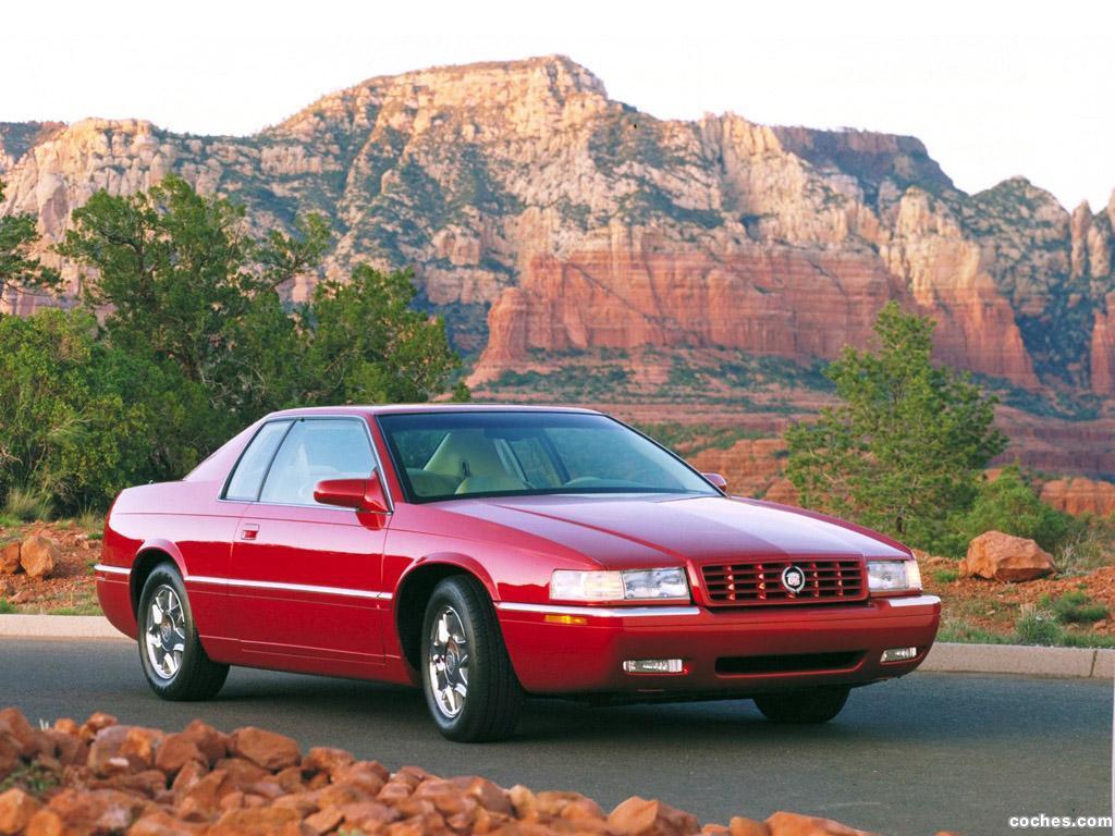 Foto 4 de Cadillac Eldorado 1995