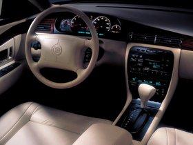 Ver foto 13 de Cadillac Eldorado 1995