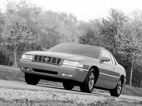 Ver foto 4 de Cadillac Eldorado 1995