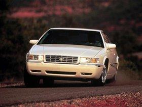 Ver foto 3 de Cadillac Eldorado 1995