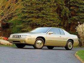 Ver foto 2 de Cadillac Eldorado 1995
