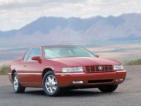 Ver foto 1 de Cadillac Eldorado 1995