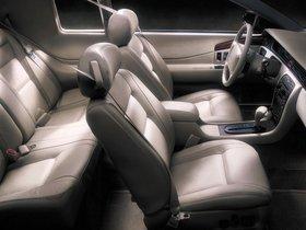 Ver foto 12 de Cadillac Eldorado 1995