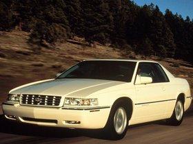 Ver foto 11 de Cadillac Eldorado 1995