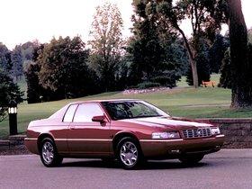 Ver foto 8 de Cadillac Eldorado 1995