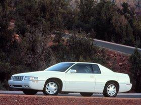 Ver foto 7 de Cadillac Eldorado 1995