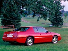 Ver foto 6 de Cadillac Eldorado 1995