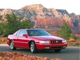 Ver foto 5 de Cadillac Eldorado 1995