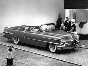 Ver foto 3 de Cadillac Eldorado Biarritz 1956