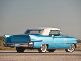 Ver foto 2 de Cadillac Eldorado Biarritz 1956
