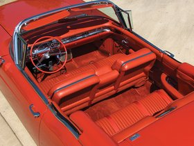Ver foto 13 de Cadillac Eldorado Biarritz 1957
