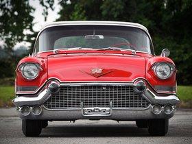 Ver foto 3 de Cadillac Eldorado Biarritz 1957