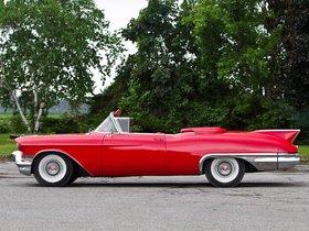 Ver foto 2 de Cadillac Eldorado Biarritz 1957