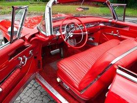 Ver foto 11 de Cadillac Eldorado Biarritz 1957