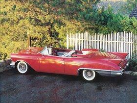 Ver foto 10 de Cadillac Eldorado Biarritz 1957