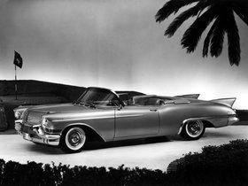 Ver foto 9 de Cadillac Eldorado Biarritz 1957