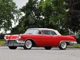 Ver foto 7 de Cadillac Eldorado Biarritz 1957