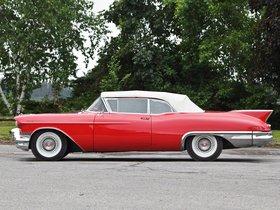 Ver foto 6 de Cadillac Eldorado Biarritz 1957
