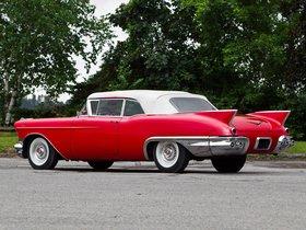 Ver foto 5 de Cadillac Eldorado Biarritz 1957