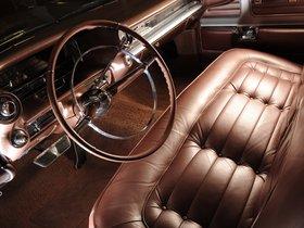Ver foto 19 de Cadillac Eldorado Biarritz 1960