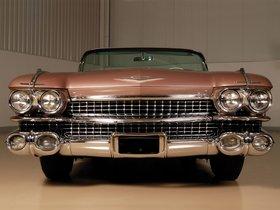 Ver foto 10 de Cadillac Eldorado Biarritz 1960