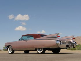 Ver foto 9 de Cadillac Eldorado Biarritz 1960
