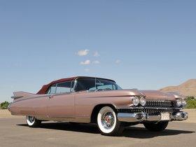 Ver foto 8 de Cadillac Eldorado Biarritz 1960