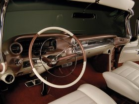 Ver foto 18 de Cadillac Eldorado Biarritz 1960