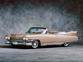 Ver foto 15 de Cadillac Eldorado Biarritz 1960