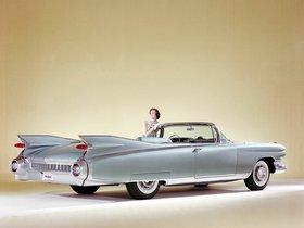 Ver foto 14 de Cadillac Eldorado Biarritz 1960