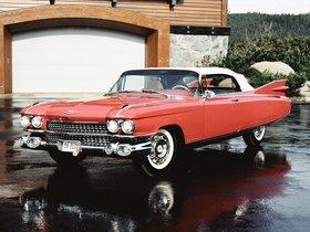 Ver foto 13 de Cadillac Eldorado Biarritz 1960