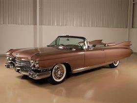 Ver foto 12 de Cadillac Eldorado Biarritz 1960
