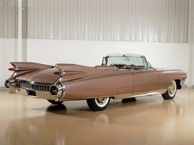 Ver foto 11 de Cadillac Eldorado Biarritz 1960
