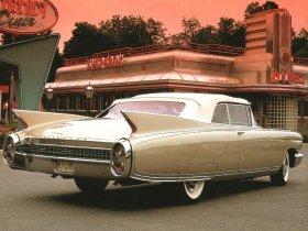 Ver foto 7 de Cadillac Eldorado Biarritz 1960