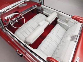 Ver foto 28 de Cadillac Eldorado Biarritz 1960